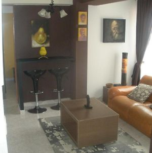 Furnished Apartment Bogota Colombia photos Exterior