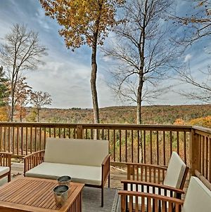 Newly Built And Secluded Catskill Cottage With Views! photos Exterior