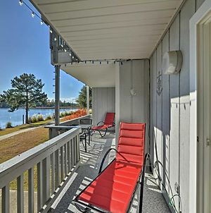 New Bern Condo On Marina With Community Pool And More! photos Exterior