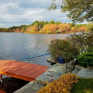 East Wareham Home With View And Access To Mill Pond! photos Exterior