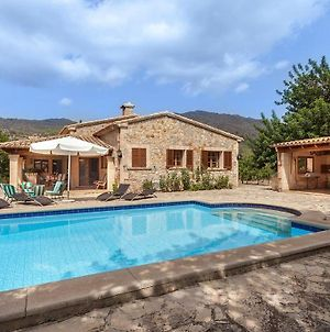 Villa Cerda Varitx 3 Bedroom Villa With Private Pool And Ac In The Stunning Pollensa Countryside photos Exterior
