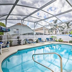 Family-Friendly Davenport House With Private Pool! photos Exterior