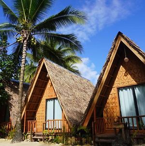 Siargao Tropic Hostel 2 photos Exterior