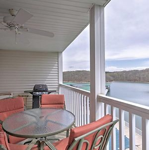 Lakefront Osage Beach Condo With Pools & Water Views photos Exterior