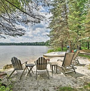 Luxe Poconos Pines Home With Beach & Amenities! photos Exterior