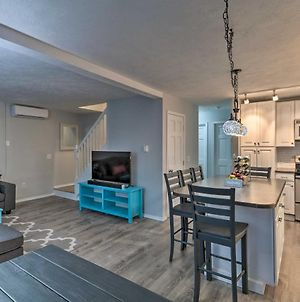 Newly Renovated Home With Hot Tub, 10 Mi To Camelback photos Exterior