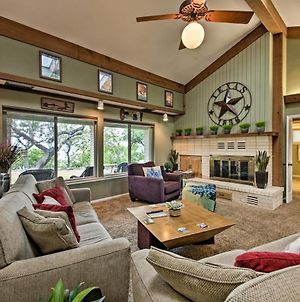 Canyon Lake Home W/Yard- .5 Mi To Boat Launch photos Exterior