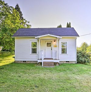 Ferndale Cottage On Private 20 Acre Farm! photos Exterior