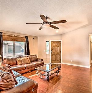 Pet-Friendly Tucson Home With Yard 4 Mi To Dwtn! photos Exterior