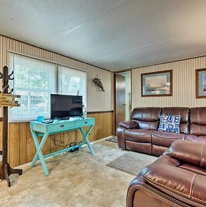 Cabin With Fire Pit, Walk To Steinhatchee River! photos Exterior