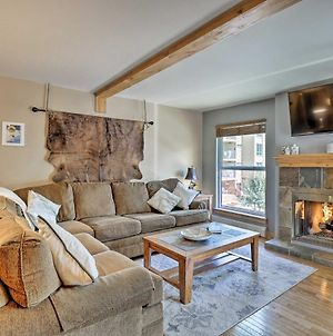 Vail Ski Condo With Comm Pool And Mtn Shuttle! photos Exterior