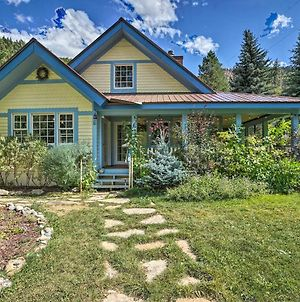 Charming Mtn Cottage, 1Mi To Redstone Castle! photos Exterior