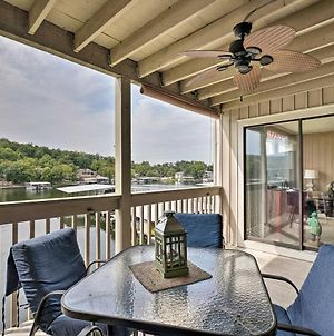 Osage Beach Waterfront Condo With Amenities! photos Exterior