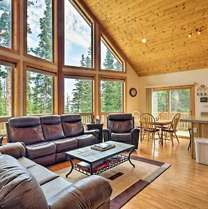25 Mi To Breck From Private Mountain Retreat! photos Exterior