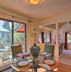 Resort-Style Home 3Mi To Lake Tahoe & Ski Resorts! photos Exterior