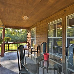 Quiet Cherokee Home With Deck - 2 Mi To Boat Launch! photos Exterior