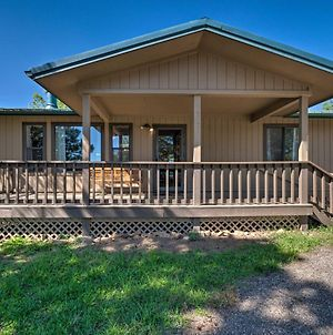 Ruidoso Home About 2 Mi To Links At Sierra Blanca! photos Exterior