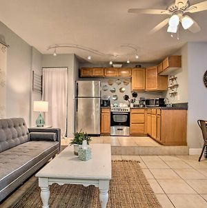Studio With Private Patio About 9 Miles To Pompano Beach! photos Exterior