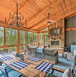 Cork And Creek Cottage With Mtn And Pasture Views! photos Exterior
