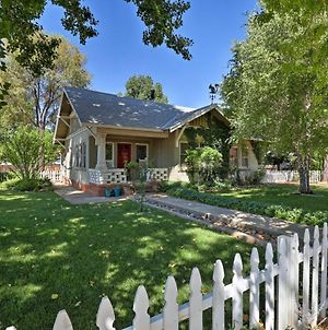 Cozy Kanab Cottage With Patio - Walk To Main St! photos Exterior