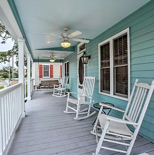 Cottage With Porch - 3 Min Walk To Bay St Louis photos Exterior