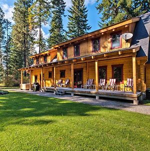Cle Elum Mountain Cabin With Hot Tub And Trails! photos Exterior