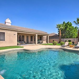 Luxe House 5 Mi To Goodyear, Mins To Golf And Hike! photos Exterior