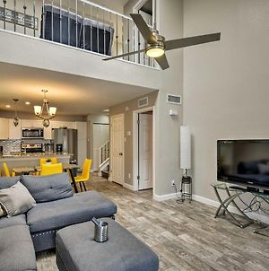 Modern Townhome With Games - 18Mi To Salt River Fields photos Exterior