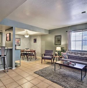 Luxury Condo With Furnished Patio - 3Mi To Old Town! photos Exterior