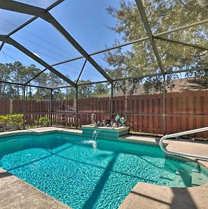 Home With Game Room & Lanai Less Than 2Mi To Weeki Wachee photos Exterior