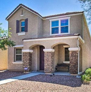 Home W/Pool Access, Walk To Cardinal Stadium! photos Exterior