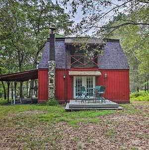 Spacious And Secluded Bushkill Escape 7 Mi To Falls photos Exterior