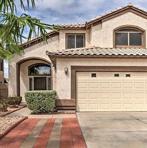 Pet-Friendly Home 2 Mi From Peoria Sports Complex! photos Exterior