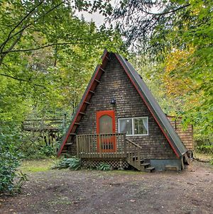 Remodeled Cottage Near Olympic National Forest! photos Exterior