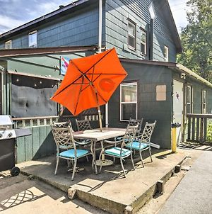 Converted Hostel 12.4 Miles To Hayward Lake! photos Exterior