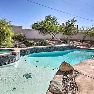 Desert Home With Pool Less Than 5 Mi To London Bridge! photos Exterior