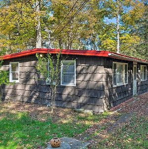 Catskill Mtn Home With Deck About 1 Miles To Zoom Flume! photos Exterior