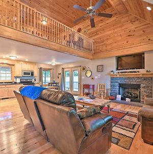 A Bit Of Heaven Cabin Less Than 13 Miles From Boone! photos Exterior
