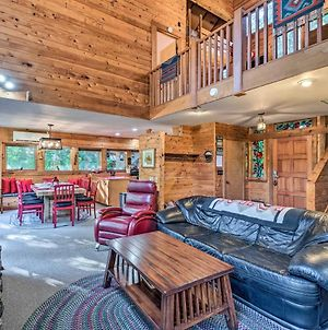 Riverfront Cabin With Hot Tub On The Skykomish River! photos Exterior