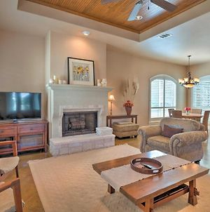 The Hills Home By Golf And 4 Mi To Lake Travis! photos Exterior