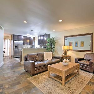 Modern Phx Condo With Private Terrace And Pool Access! photos Exterior