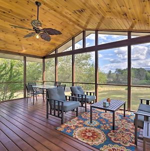 'Juju'S House' With Mtn View, 16 Mi To Pigeon Forge! photos Exterior