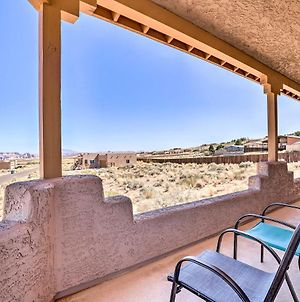 Pet-Friendly Adobe ~ 7 Miles To Lake Powell! photos Exterior