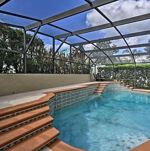 House With Private Pool, Hot Tub And Resort Perks! photos Exterior