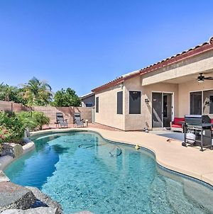 Mesa Abode With Grill & Hot Tub - 2 Mi To Shopping! photos Exterior