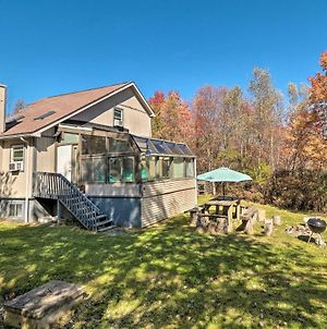 Long Pond Cottage With Indoor Hot Tub & Resort Access photos Exterior