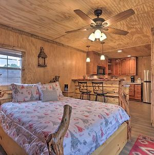Pet-Friendly Cabin, 3 Mi To Show Low Lake! photos Exterior
