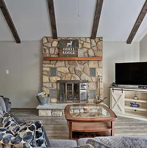 Home With Fire Pit & Game Room, 400Ft To Lake! photos Exterior