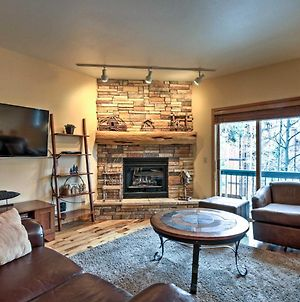 Ski-In/Ski-Out Breck Condo - Walk To Lifts/Town! photos Exterior