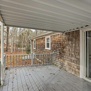 Quiet Brewster House With Deck - Mins To Bay Beaches! photos Exterior